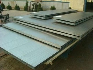 Supply of quality 316L (00Cr17Ni14Mo2) hot-rolled stainless steel plate