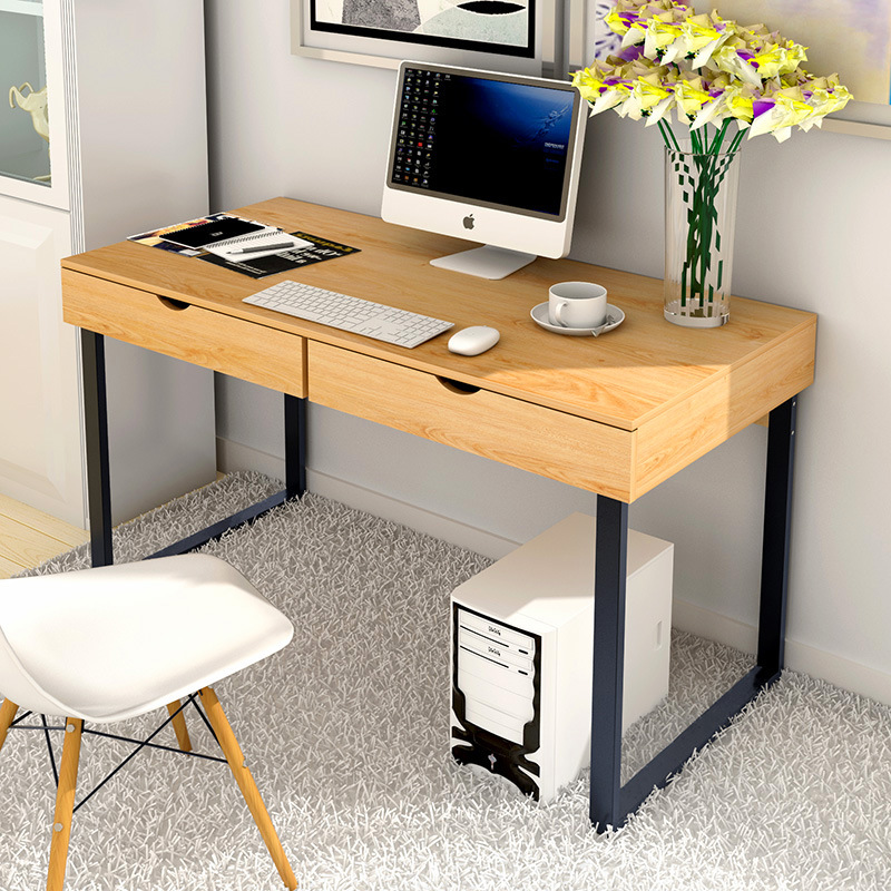 Tendril, wholesale desktop computer desk simple household contracted and contemporary desk desk desk