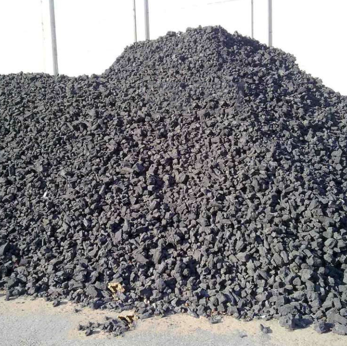 Vật liệu lò rèn Water production and supply of foundry coke coke coke black toner powder