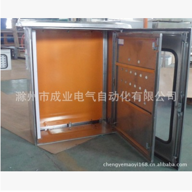 tủ điện bán dẫn  Jing Wo protection IP56 stainless steel cabinet distribution box, HWME806030 high