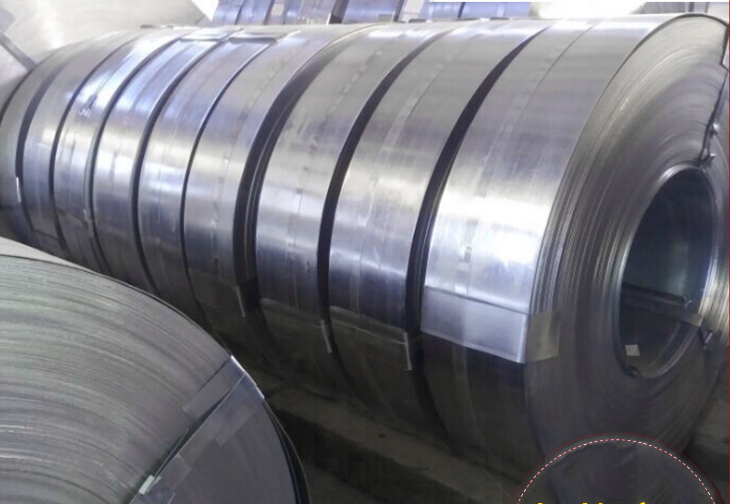 Hot galvanized steel 2.0mm galvanized steel q235 hot rolled strip Bright affordable