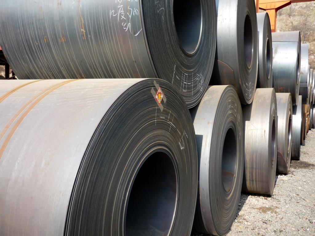 Vải Visco (Rayon)  Strip cold-rolled strip steel high-quality cold-rolled steel  Jinan