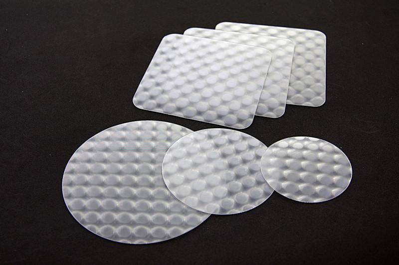 Tấm dẫn sáng  The phantom 3D diffusion plate LGP stereo nano LGP light guide plate free screen mosai