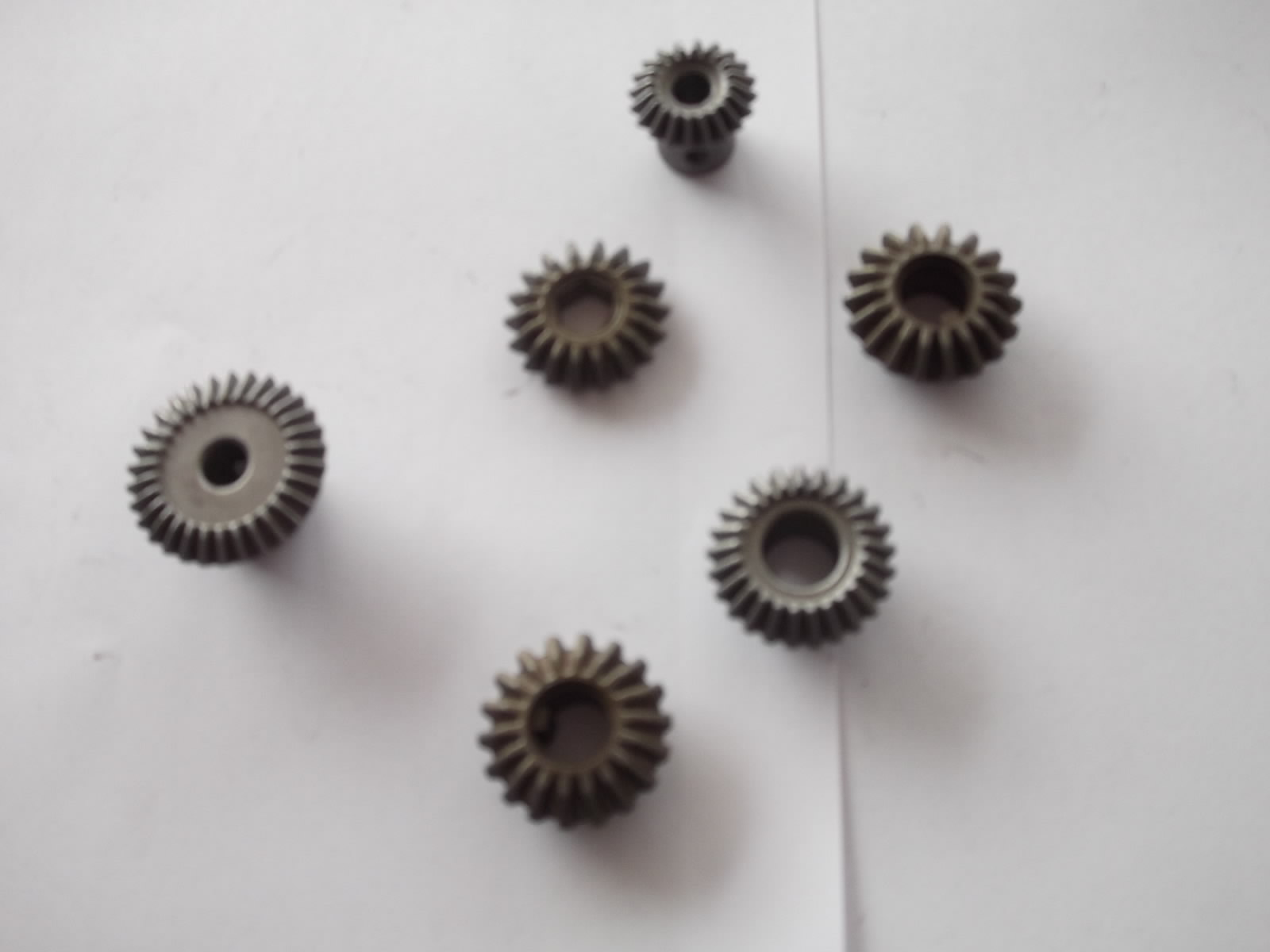 Dây curoa  Fabrication PM bevel gear bevel gear 15 teeth 16 teeth 18 teeth 20 teeth 25 tooth bevel