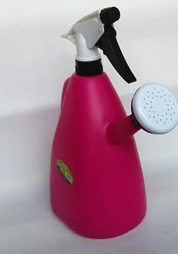 Dụng cụ nông nghiệp  Dual spray water vase watering watering gardening tools watering Owen S-15