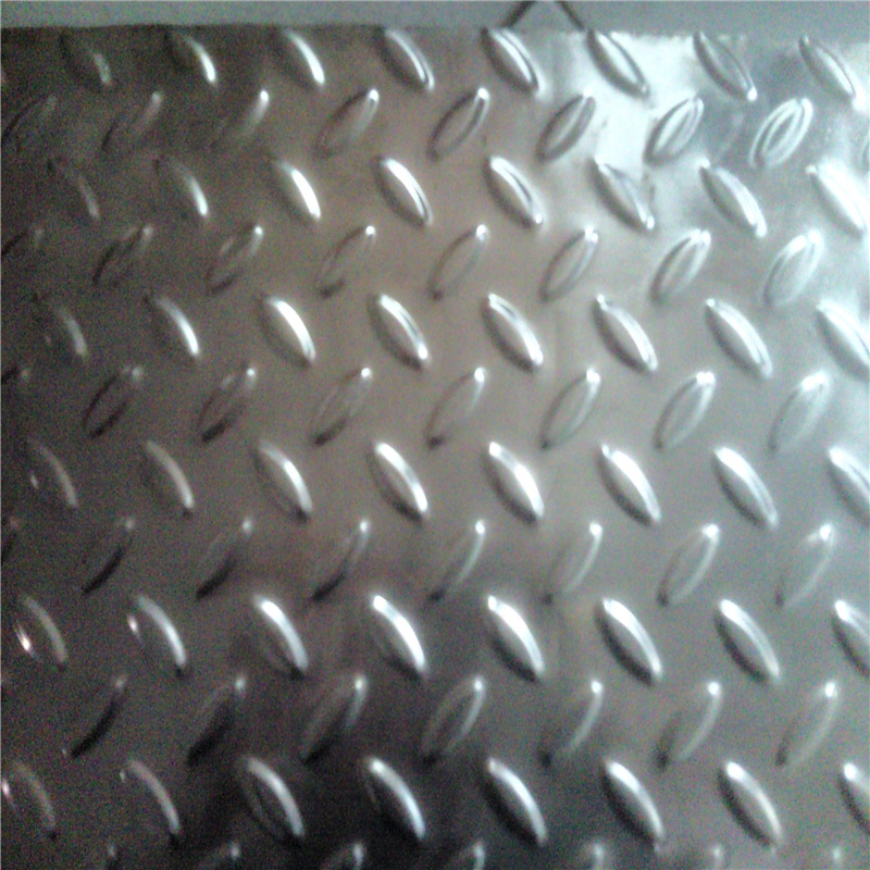 Vật liệu kim loại Wholesale 304 stainless steel skid plate stainless steel plate factory direct stam