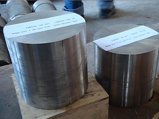 Thị trường sắt thép  Die steel die steel NAK80 mould material SKD61 round steel plate steel