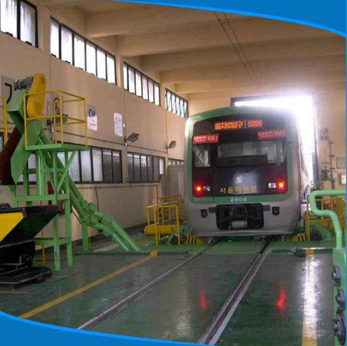 Factory direct supply special equipment locomotive wheel lathe wheel repair equipment Horizontal Tur