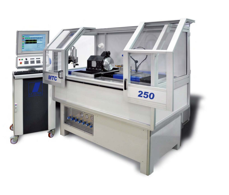 Máy tiện CNC  Germany LT-ULTRA ultra-precision single-point diamond turning MTC250 aspheric mold co
