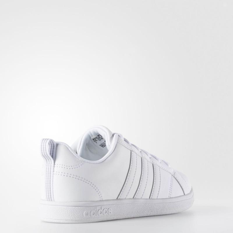 Simili tổng hợp   The direct mail Adidas/Adidas synthetic leather uppers F99101 stripe sneaker boy