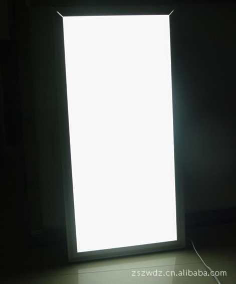 Tấm dẫn sáng  LED panel light guide plate supply l acrylic light guide plate LED flat lamp energy-sa