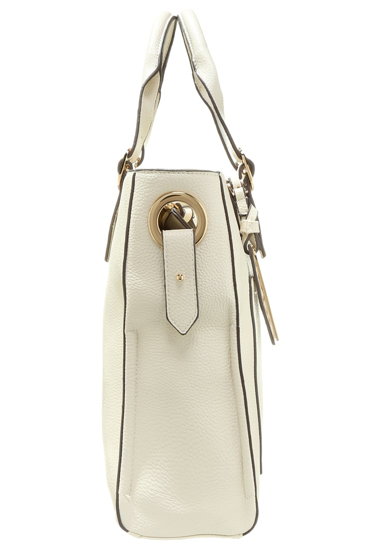 LYDC London Shopping Bag - cream