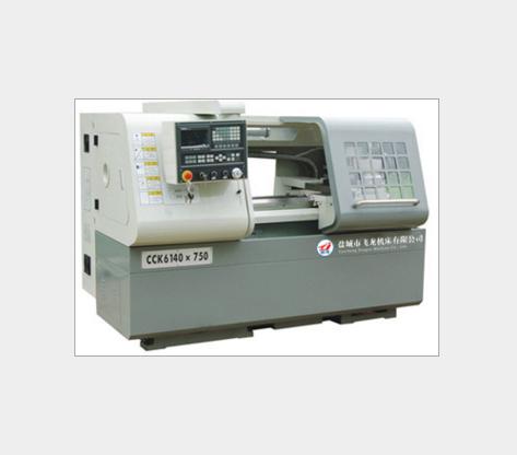 Máy tiện CNC  CCK 6136 CNC lathe
