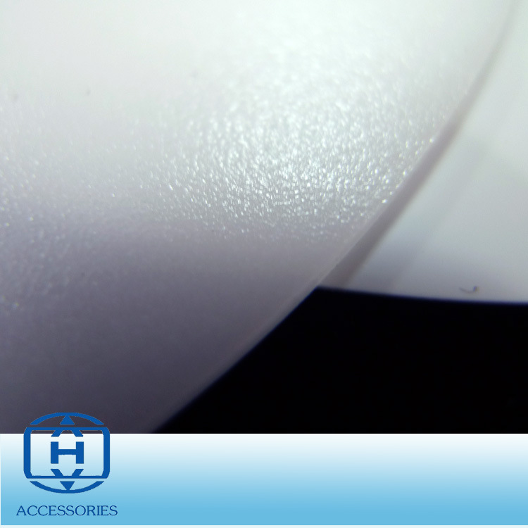 Tấm dẫn sáng Zhongshan bright LED light guide panel light nano 6W circular light guide plate with 89