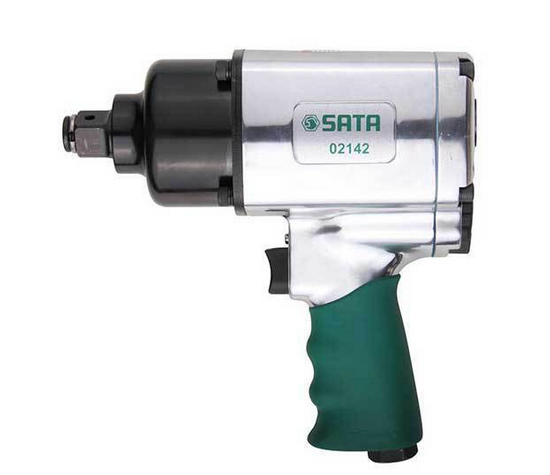 [Tax] World of tools pneumatic tools, torque 3/4 inch pneumatic impact wrench 02142