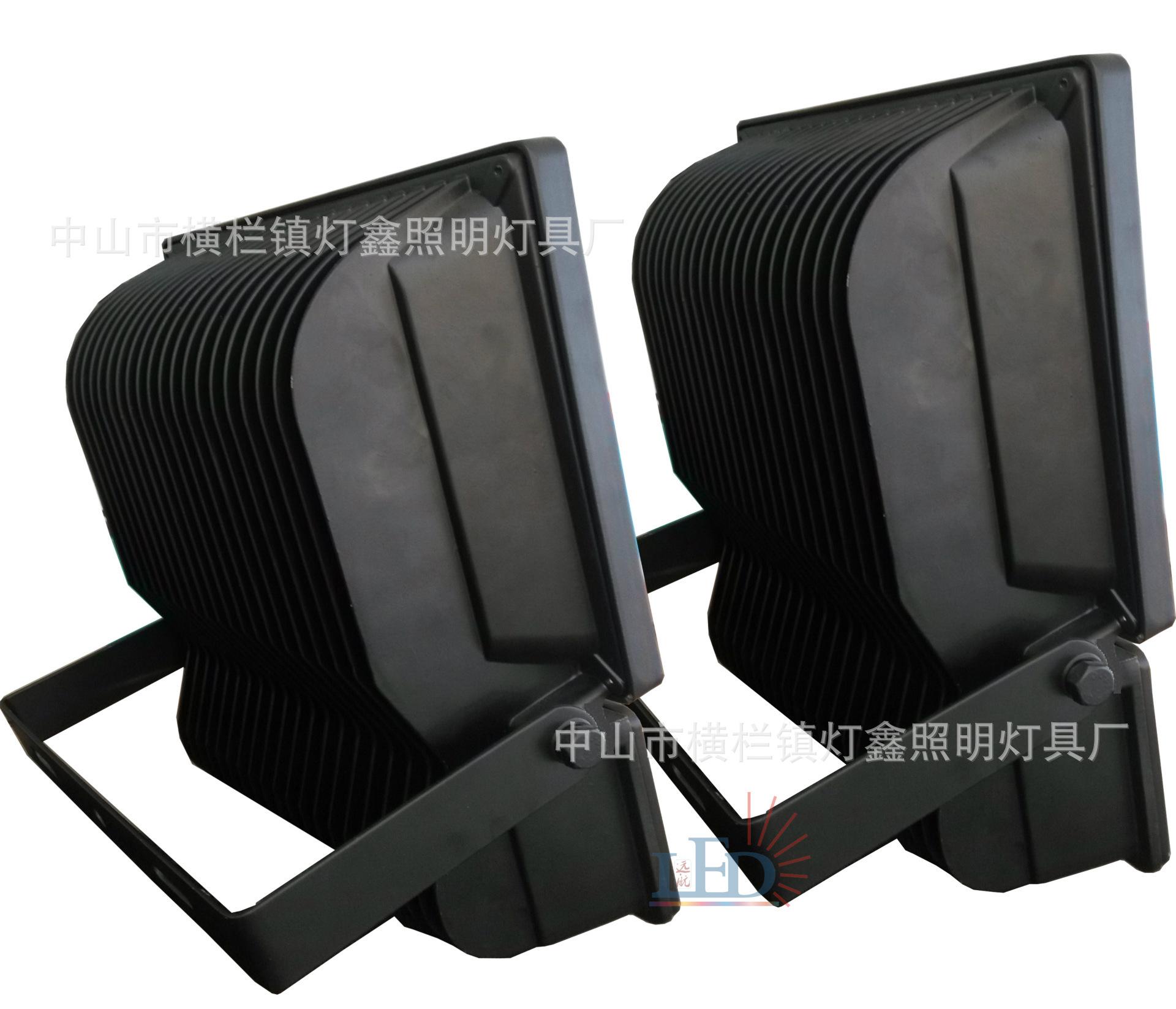 Đèn LED thấu kính  100W integrated 100W with double shell; lens floodlight shell; high power lamp s