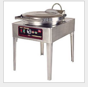 Thiết bị lập nghiệp [David Carse] LB-550 electric pancake machine Electric cake stalls