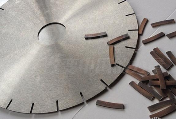 Vật liệu mài mòn   Factory sales Φ350 Φ400 Φ500 such as various types of marble cutting blade sharp