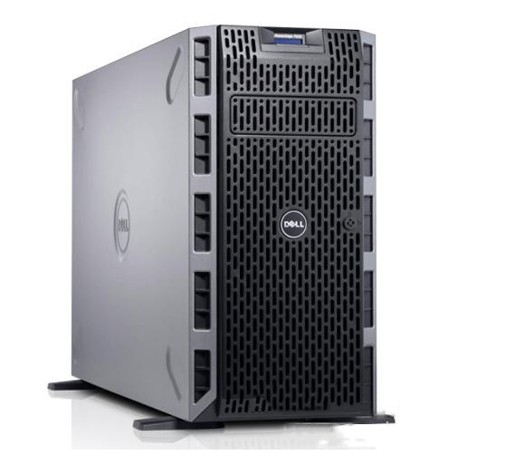DELL server, the server, tower server, T620
