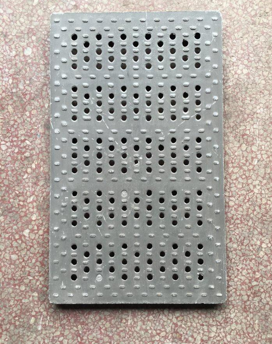 600*400 20- composite cover hole composite manhole cover manhole covers trench ditch rain Olivie