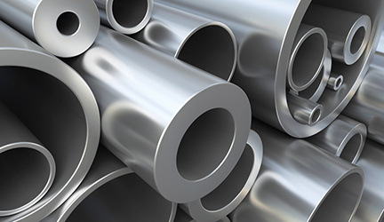 Inox  Heat resistant steel with large diameter and thick wall stainless steel pipe seam pipe centrif