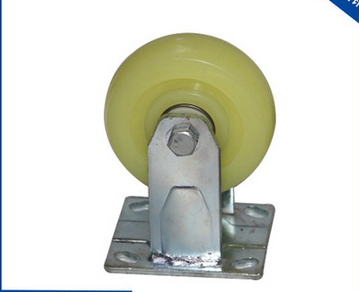 bánh xe đẩy(Bánh xe xoay)  8 inch universal wheel wear resistance of industrial casters Hengshui hi