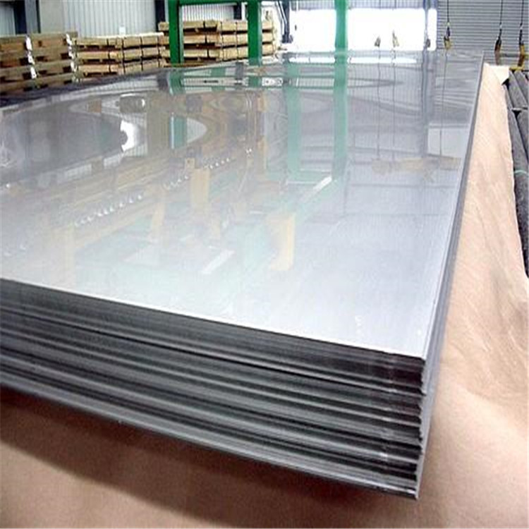 Vật liệu kim loại  Chongqing sales 304 stainless steel plate 304 stainless steel high-precision cop