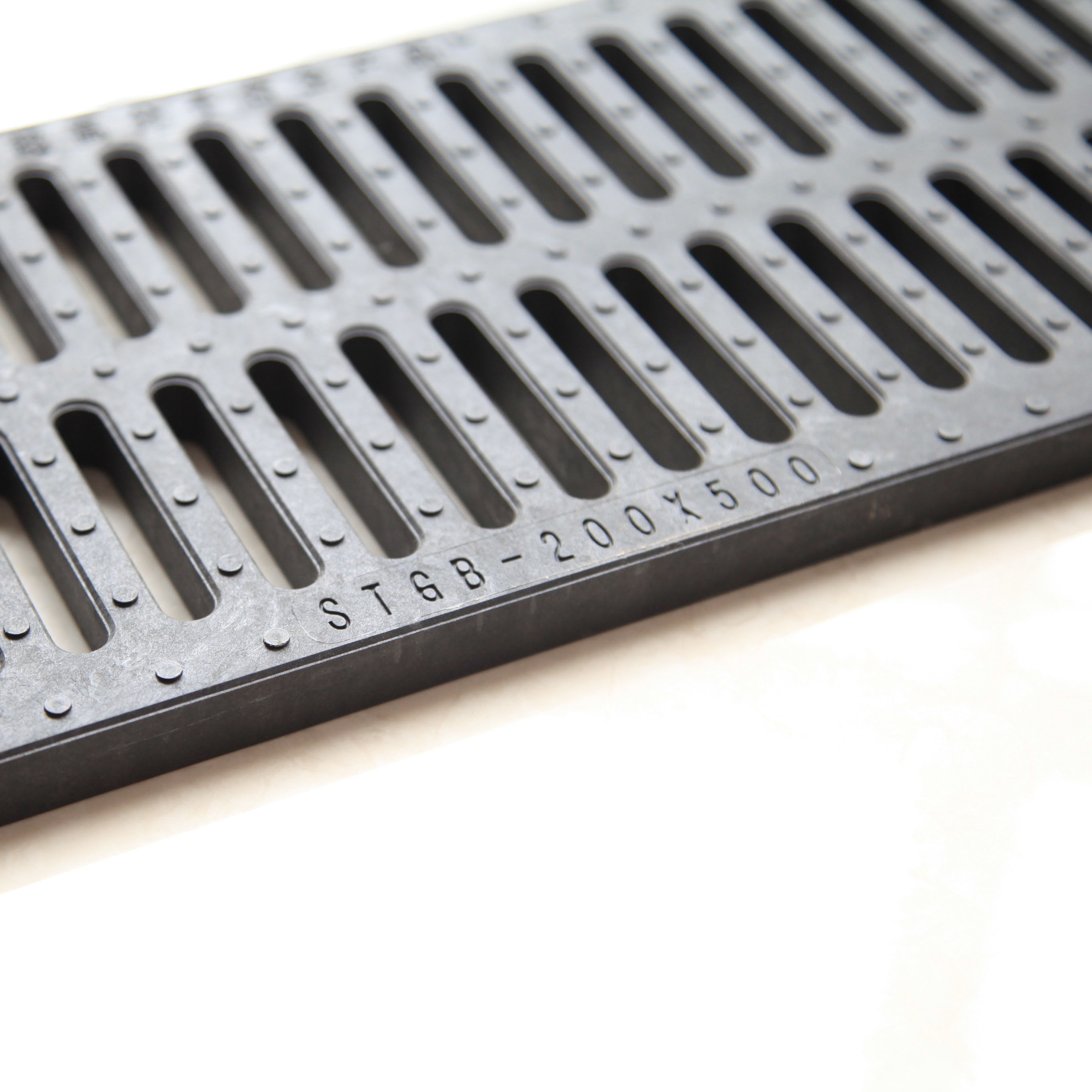 Nắp cống Plastic drainage trench cover sewer cover covers the Kitchen Restaurant School ditch cover
