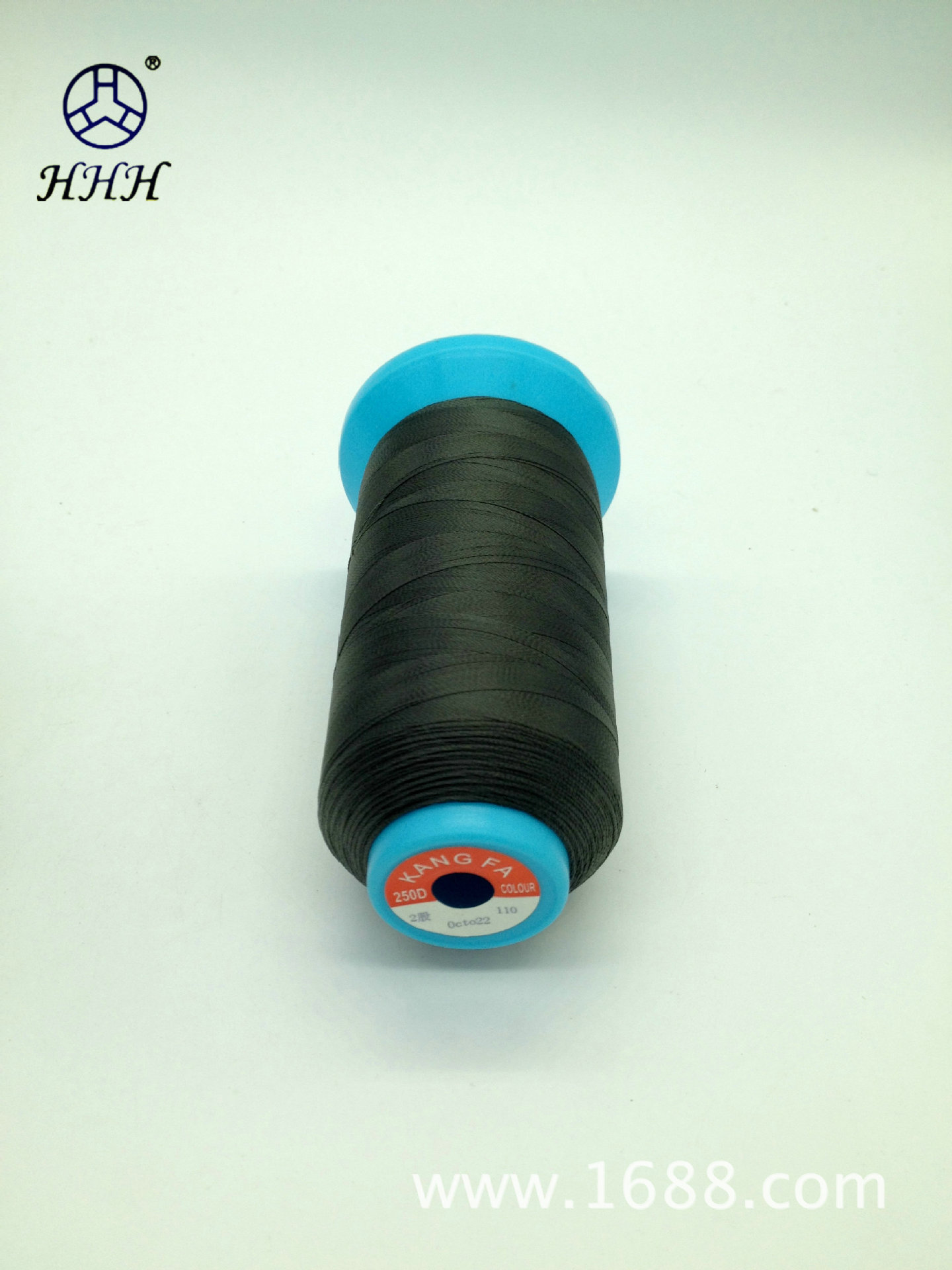 Dây kim loại  Kang line industry factory direct 250D / 2 polyester high-strength line of polyester f