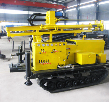 Dụng cụ nông nghiệp  Factory direct high-quality home track drilling machine drilling rig drilling
