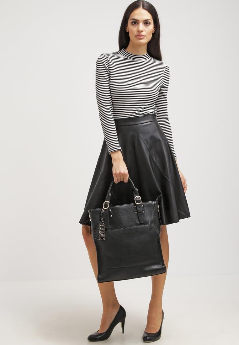 LYDC London Shopping Bag - black