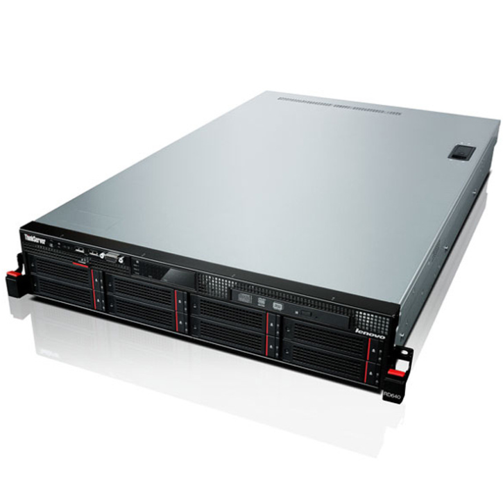 Máy chủ - Serve  Lenovo ThinkServer RD650 S2609v3 4G 1TB server rack server authentic