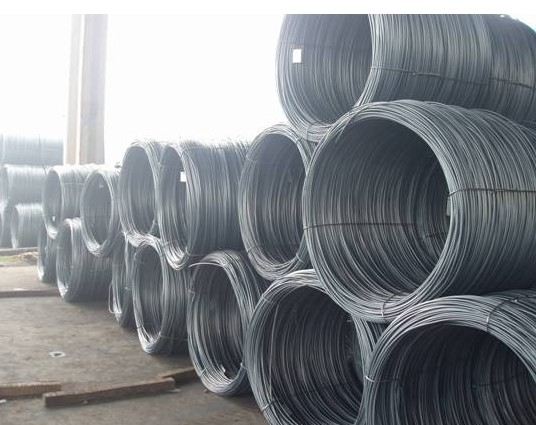 Dây thường  Rizhao Iron and Steel Group sunshine sunshine wire wire HPB235 with a diameter of 6.5 m