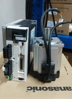 Mô-tơ Servo  New original Panasonic servo motor / motor MSMJ042G1V / MHMD042G1V authentic free shipp