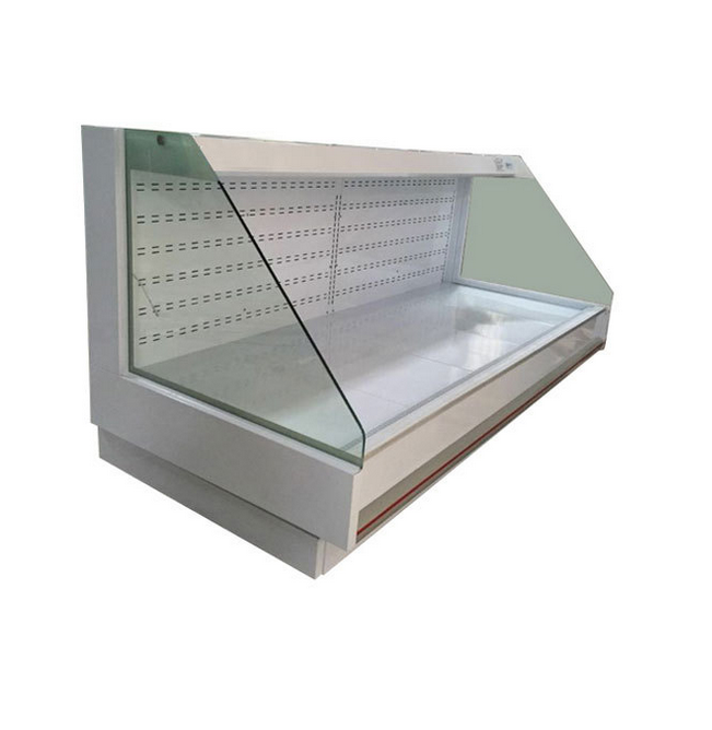 Guangzhou manufacturers supply large supermarket freezer price