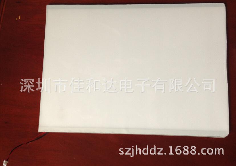 Tấm dẫn sáng  Shenzhen mobile power supply manufacturers LED backlight light guide plate, custom pro