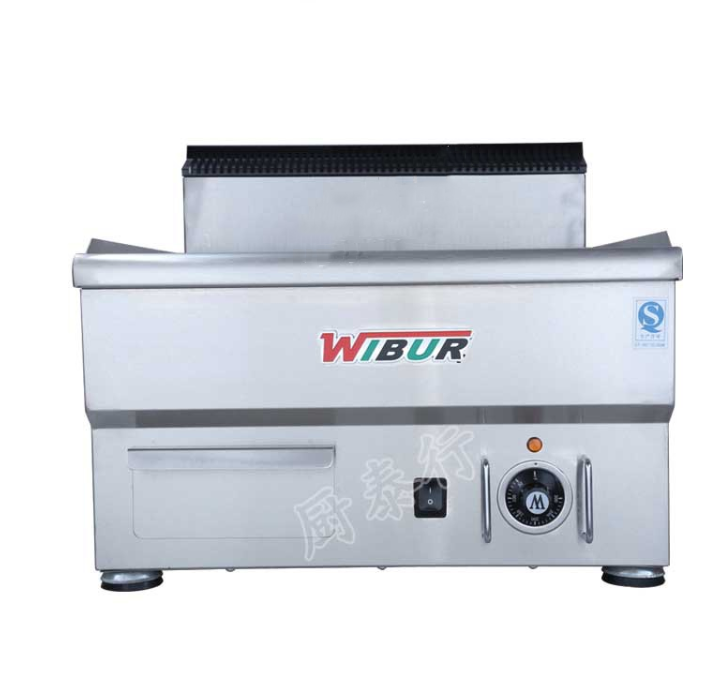 Máy đồ họa 3D và dựng phim   Wellborn EG-530 electric griddle iron Dorayaki commercial grasping cak