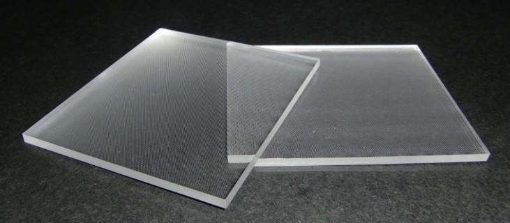 Tấm dẫn sáng The light guide plate LED lamp light guide plate side emitting LED light guide lamp eye