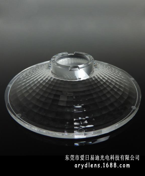 Đèn LED thấu kính  Supply LED lens PMMA optical COB stage light lens love day easy di L9038OM amoun
