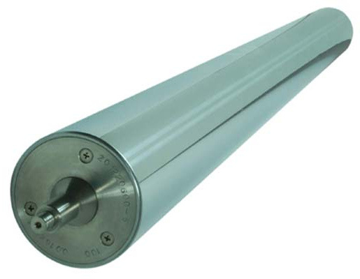 Con lăn   Roll processing professional manufacturers build high-quality stainless steel drum roller