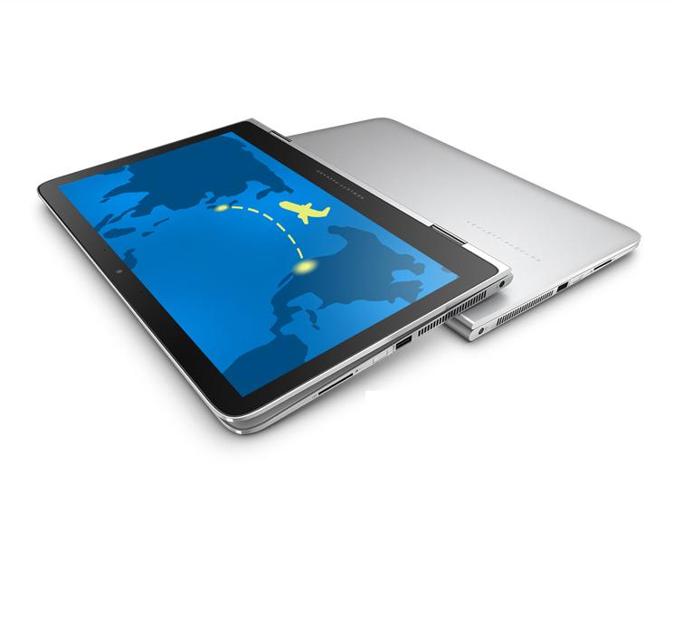 Máy tính xách tay - Laptop HP / HP Spectre x360 Convertible 13-4116 TU super deformed laptop