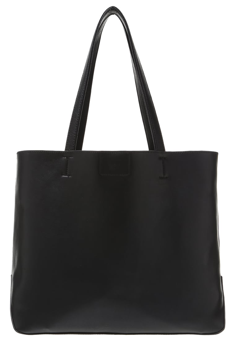 Anna Field Shopping Bag - black