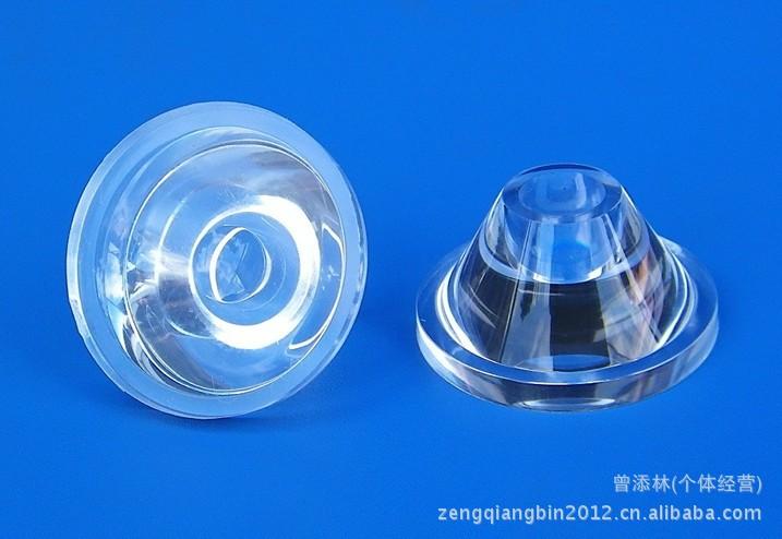 Đèn LED thấu kính Utron provide high-quality PMMA diameter 29MM 25 LED plane lens
