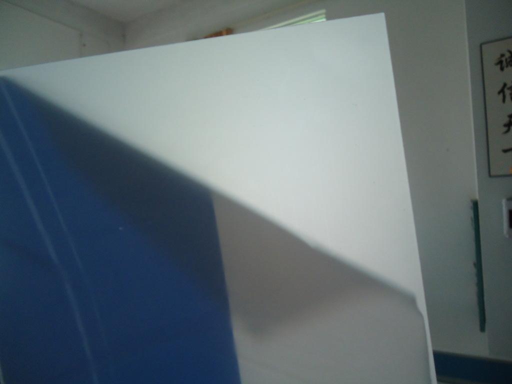 Tấm dẫn sáng  The supply of PC light diffusion plate matte light diffusion plate diffuser light guid