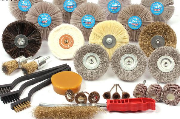 Vật liệu mài mòn  Thuja carving wood carving peeled polished imports Dubang Si polished flower head