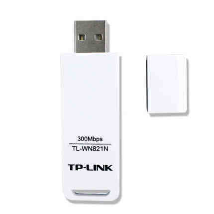 TP-LINK TL-WN821N 300M USB wireless network card desktop computer wifi Receiver Transmitter