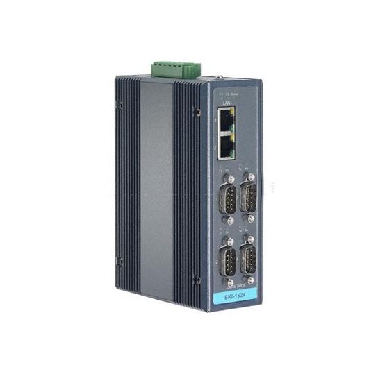 Máy chủ - Serve  EKI-1524 4 port RS-232/422/485 serial device server