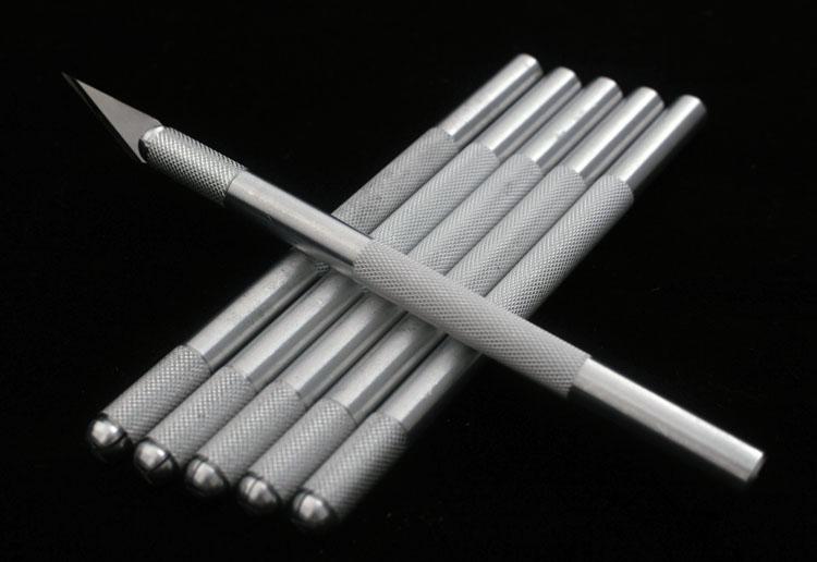 Dao điêu khắc  US imports of mobile phone film paper-cut crafts handmade wood chisel shank subtle p