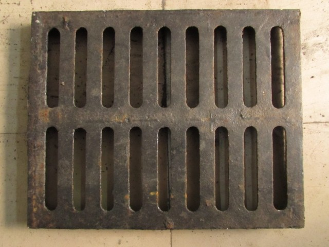 Nắp cống  400*500*40 ductile iron manhole cover ditch cover.