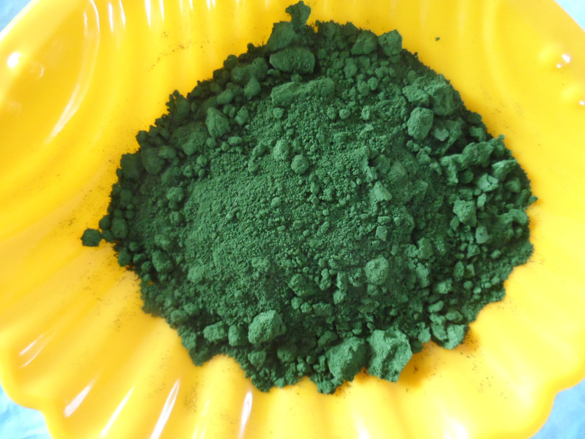 Bột kim loại  Cobalt (III) oxide powder to provide a particle size W5